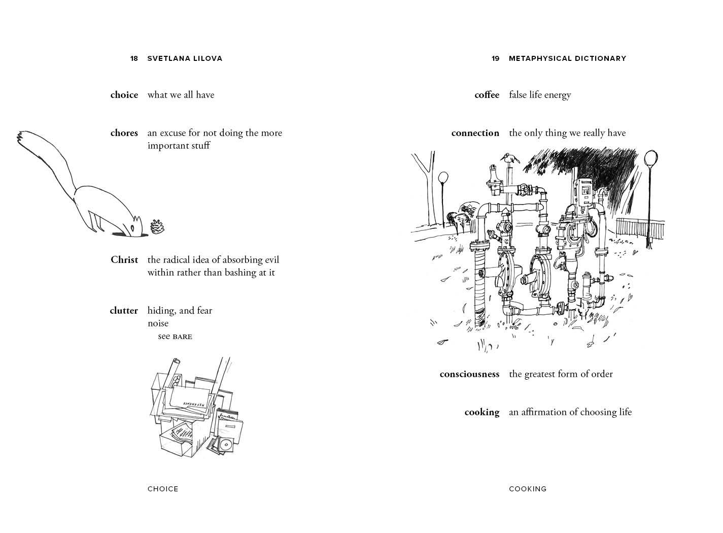 metaphysical dictionary | dumagrad books