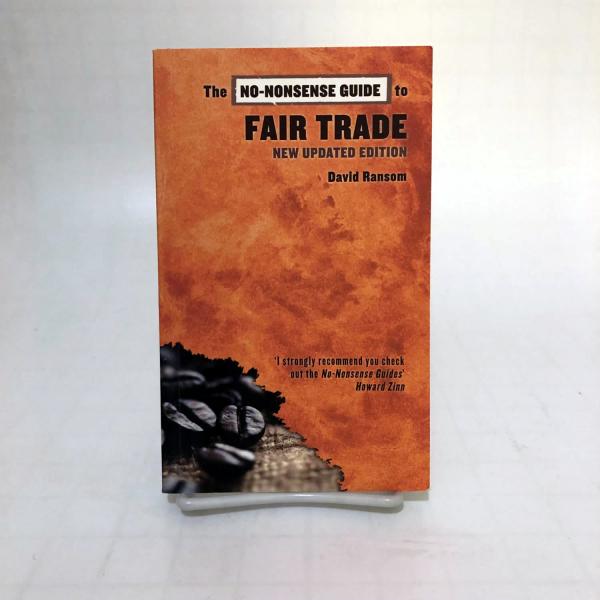 9781897071151 Fair Trade David Ransom used
