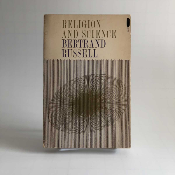 Bertrand Russell Religion and Science
