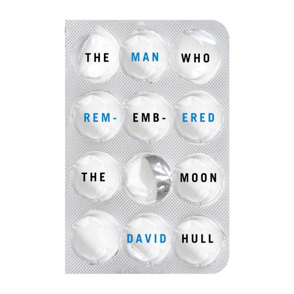 Award winning cover by David Drummond