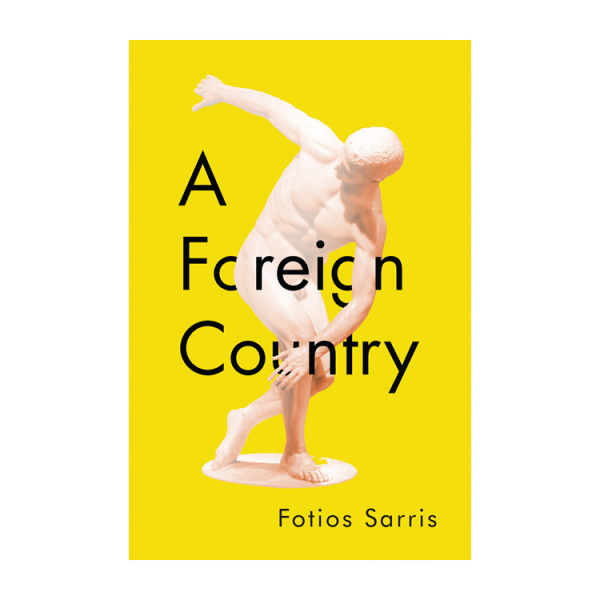 9781988887050 A Foreign Country