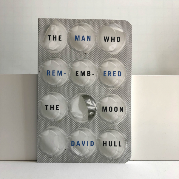 The Man Who Remembered the Moon
