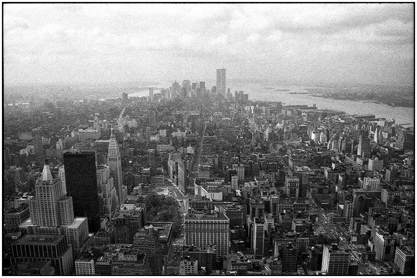 New York City 1981