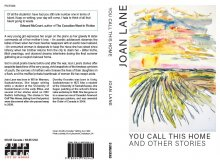 Dorothy Knowles cover for You Call This Home
