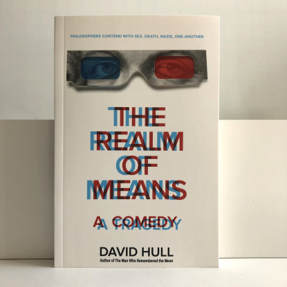 David Hull The Realm of Means