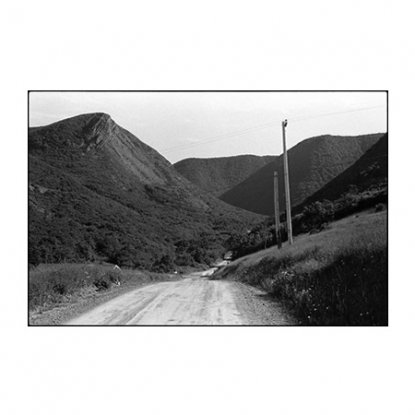 Fine art print - Road to Meat Cove